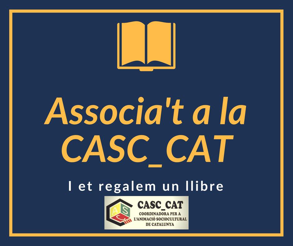 Associa't a la CASC_CAT
