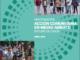Acción comunitaria en medio abierto. Estudio de casos