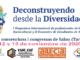 Deconstruyendo desde la Diversidad. I Simposium Internacional de profesionales de la Animación Sociocultural y II Encuentro de Estudiantes de ASC