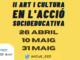 Art i Cultura en l'acció socioeducativa